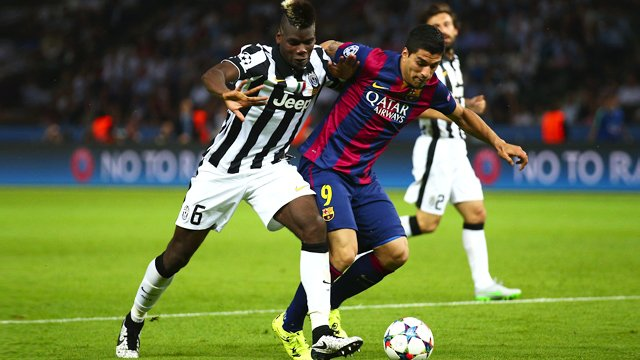 Previewing This Week's Best Champions League Matches