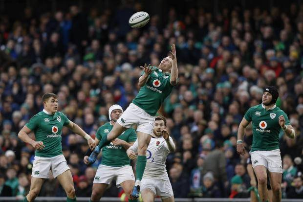 Ireland Should Continue Their Unbeaten Six Nations Streak