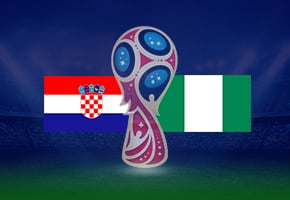 WC CROATIA NIGERIA