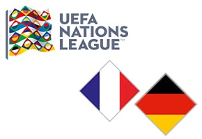 France Germany UEFA Nations League