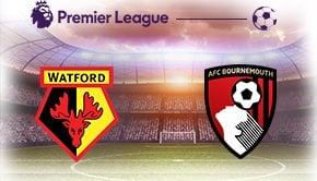 Watford vs Bournemouth