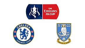 FA-Cup--Chelsea-vs-Sheff-Wed
