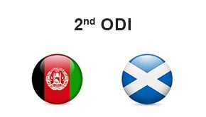 Prediction Scotland vs Afghanistan