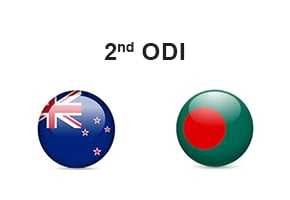 Prediction New Zealand vs Bangladesh