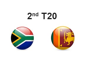 Prediction South Africa vs Sri Lanka