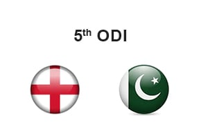 Prediction England vs Pakistan