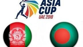Afghanistan vs Bangladesh Prediction