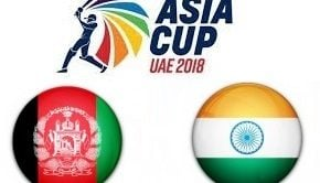 Afghanistan vs India Prediction