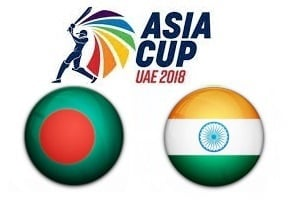 Bangladesh vs India Prediction
