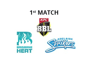 Prediction Brisbane Hear vs Adelaide Strikers