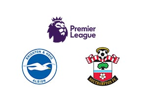 Brighton vs Southampton Premier League