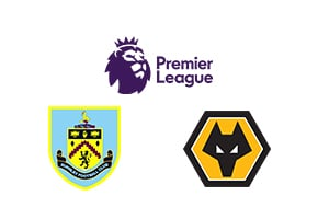 Burnley vs Wolves Premier League