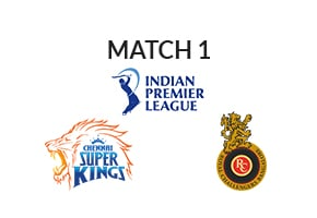 Prediction CSK vs RCB
