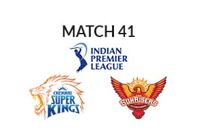 Prediction CSK vs SRH