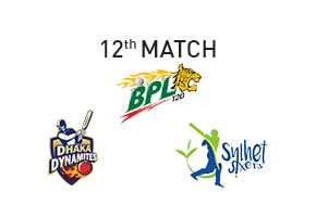 Prediction Dhaka Dynamites vs Sylhet Sixers