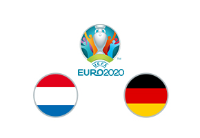 Euro 2020 Netherlands vs Germany