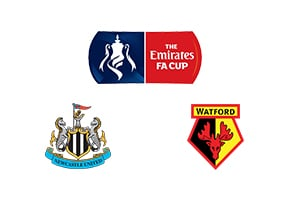 FA-Cup-Newcastle-vs-Watford