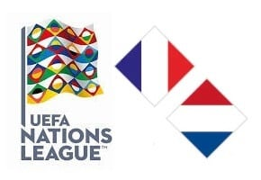 France vs Netherlands UEFA Nations League