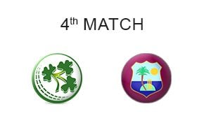 Prediction Ireland vs West Indies