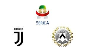 Serie A Juventus vs Udinese