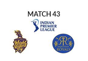 Prediction KKR vs RR