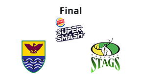 Prediction Northern Knights vs Central Stags