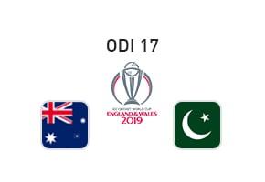 Prediction Australia vs Pakistan