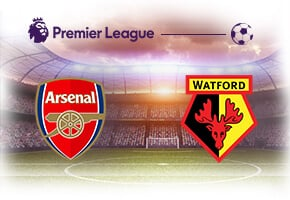 PL Arsenal vs Watford