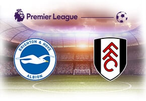 PL Brighton vs Fulham