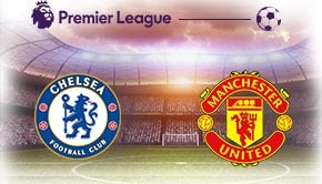 PL Chelsea vs Man Utd