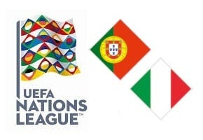 Portugal vs Italy UEFA Nations League