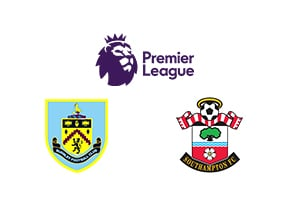 Premier League Burnley vs Southampton