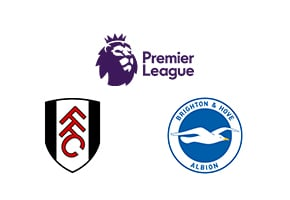 Premier League Fulham vs Brighton