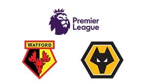 Premier League Watford vs Wolves