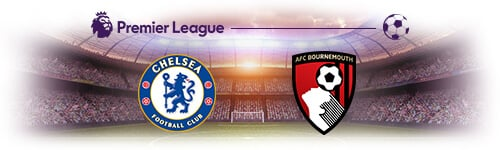 Premier League Chelsea vs Bournemouth