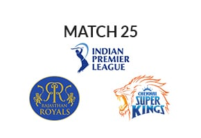 Prediction RR vs CSK