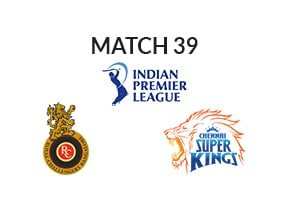 Prediction RCB vs CSK