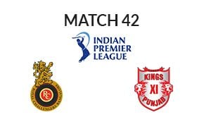Prediction RCB vs KXIP