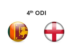 Prediction Sri Lanka vs England 4th ODI