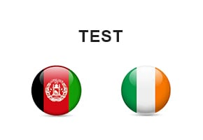Prediction Afghanistan vs Ireland Test match