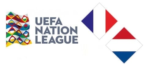 UEFA Nations League France vs Netherlands