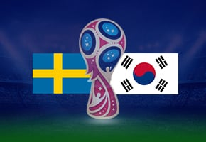 Sweden vs South Korea