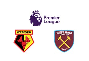 Watford vs West Ham Premier League