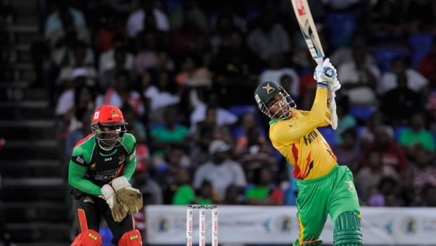 Guyana vs St Kitts Nevis Prediction