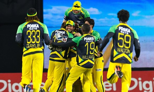 Prediction Jamaica Tallawahs vs St Lucia Stars