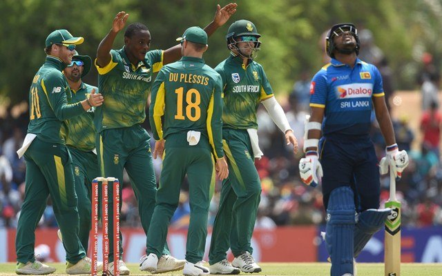 South Africa vs Sri Lanka 3rd ODI Prediction