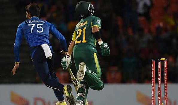 Prediction Sri Lanka vs South Africa T20
