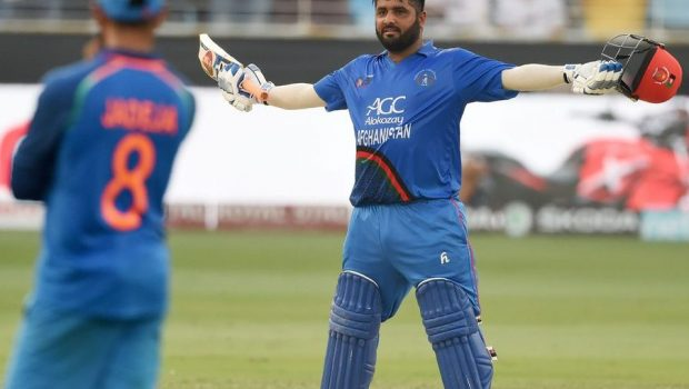AFG vs IND Summary Super Four