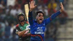 Afghanistan vs Pakistan Highlights