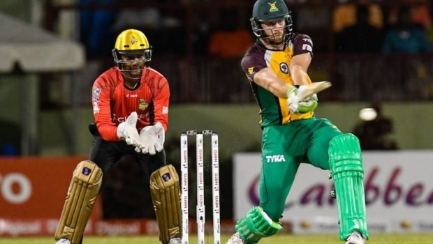 Prediction – Guyana Amazon Warriors vs Trinbago Knight Riders